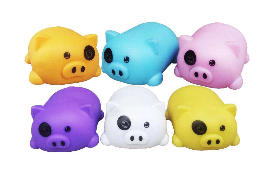 toko mainan online MUSIC PIGGY-904E