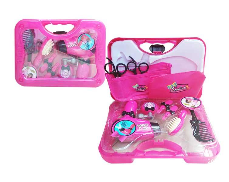 toko mainan online HAPPY GIRL BEAUTY BAG (GUNTING) - BJ1309