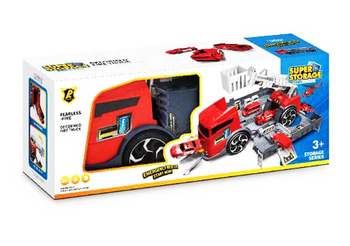 toko mainan online SUPER STORAGE - P904-A