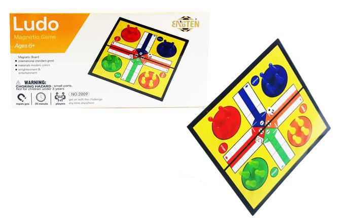 toko mainan online LUDO MAGNET - 2009