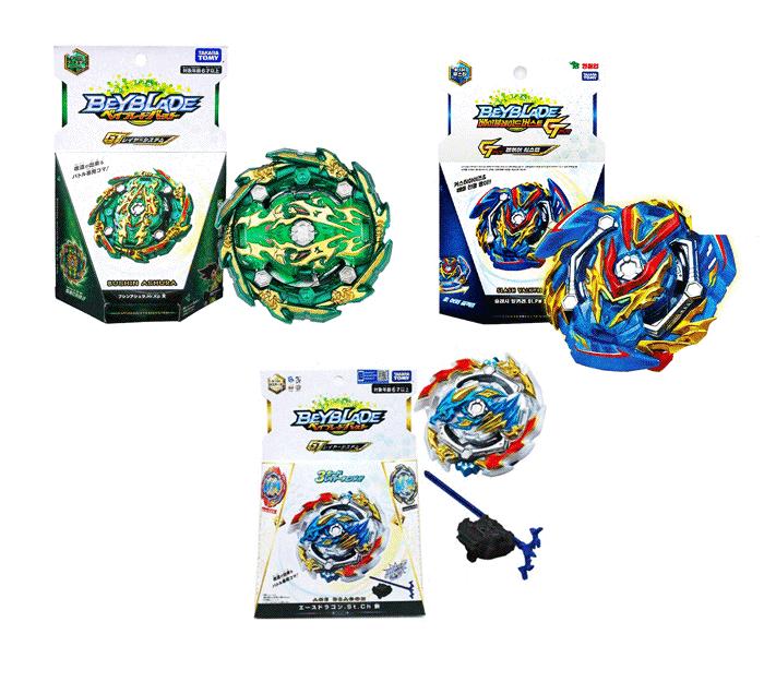 toko mainan online TORNADO GYRO - TD1012