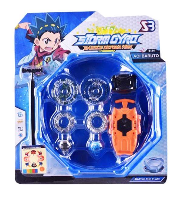 toko mainan online BEYBLADE B-34 - BB808