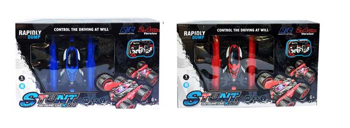 toko mainan online RC STUNT - 2901-AB