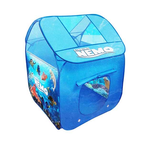 toko mainan online TENDA RUMAH FINDING NEMO - 333-65