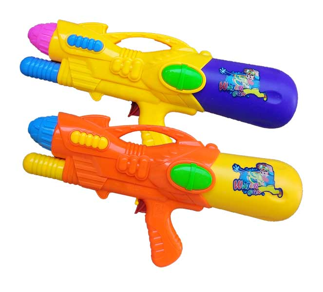 toko mainan online WATER GUN MIX WARNA - 2386