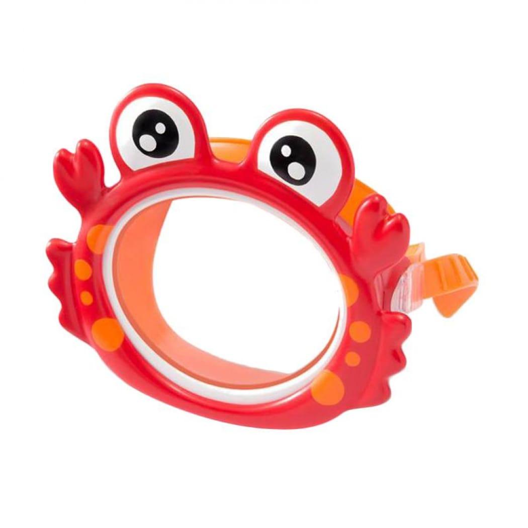 toko mainan online INTEX KACAMATA RENANG CRAB - 55915