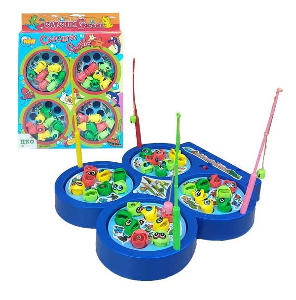 toko mainan online CATHING GAME - 9923