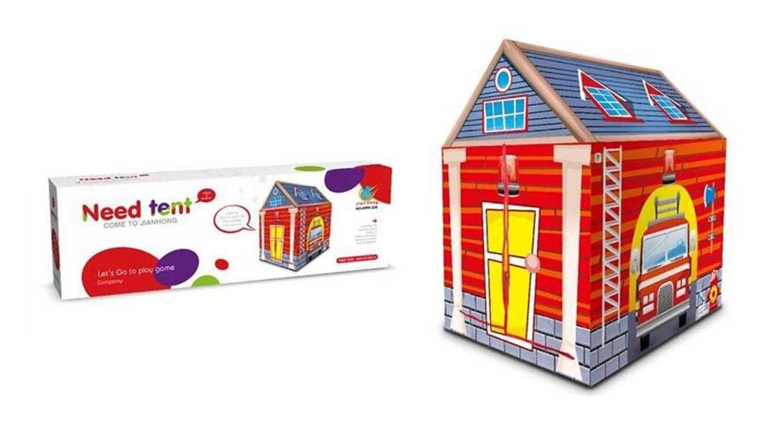 toko mainan online TENDA RUMAH - A999-238