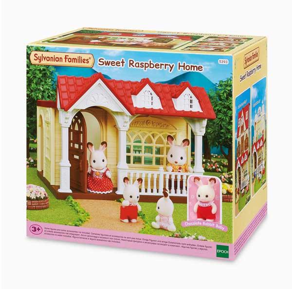 toko mainan online SWEET RASPBERRY HOME