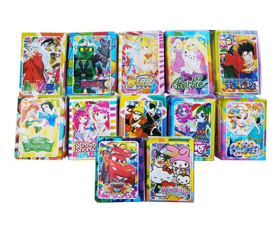 toko mainan online KARTU REMI POKER - LC182