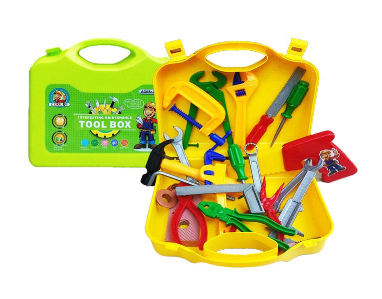 toko mainan online TOOL BOOX - 8833