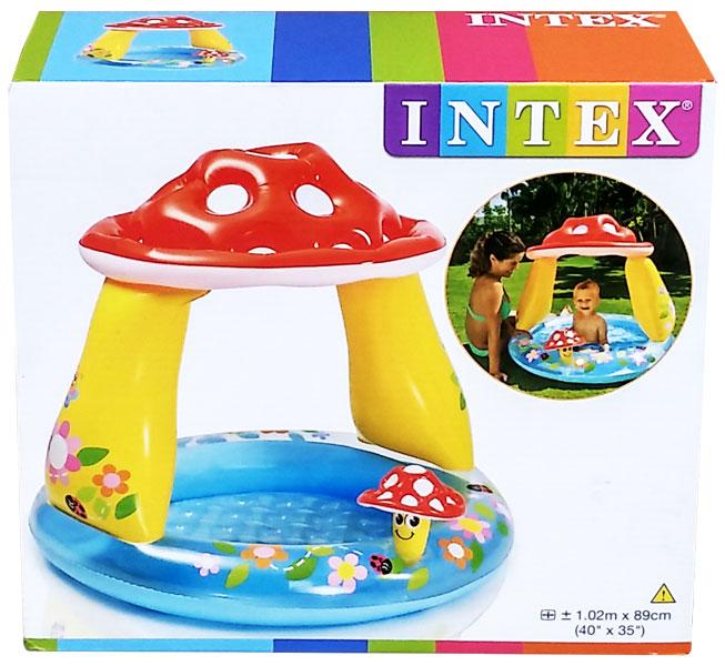 toko mainan online INTEX MUSHROOM 57114