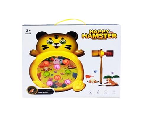 toko mainan online HAPPY HAMSTER KUNING