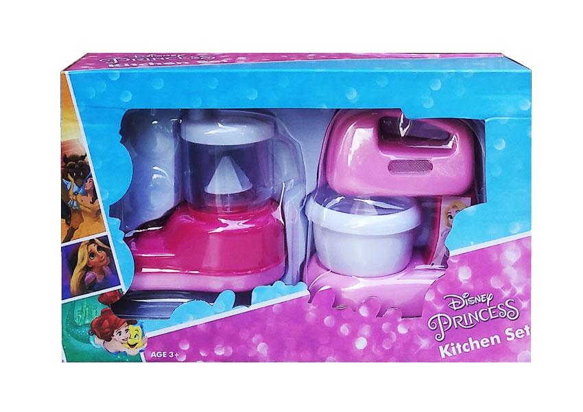 toko mainan online DISNEY BLENDER SET - 03019