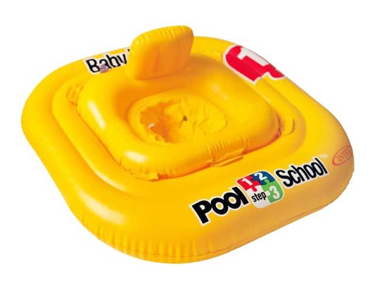 toko mainan online DELUXE BABY FLOAT POOL SCHOOL - 56587