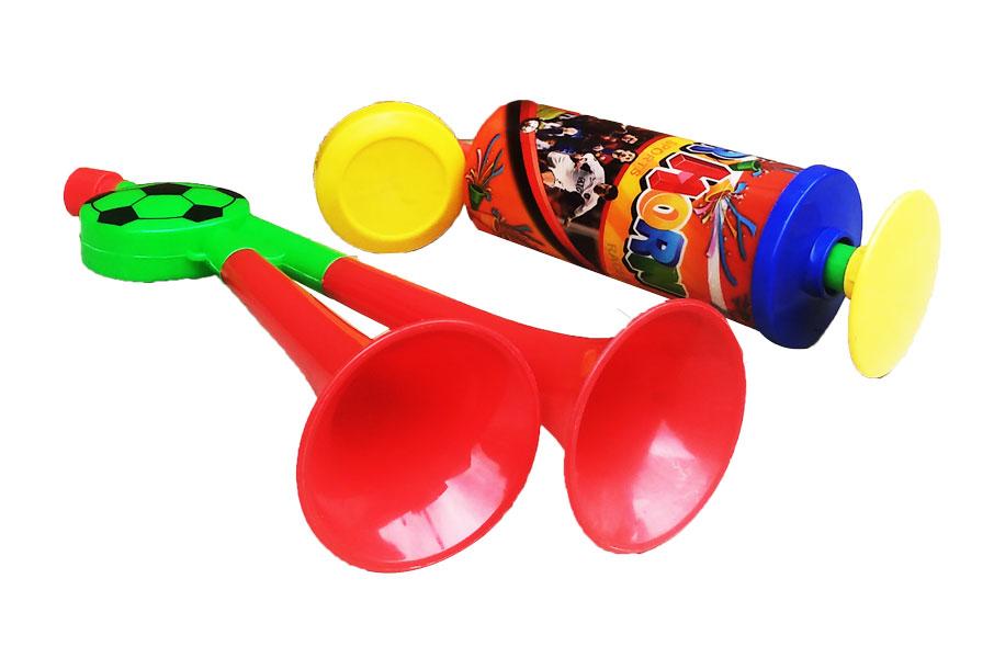 toko mainan online SOCCER AIR HORN - IM-750