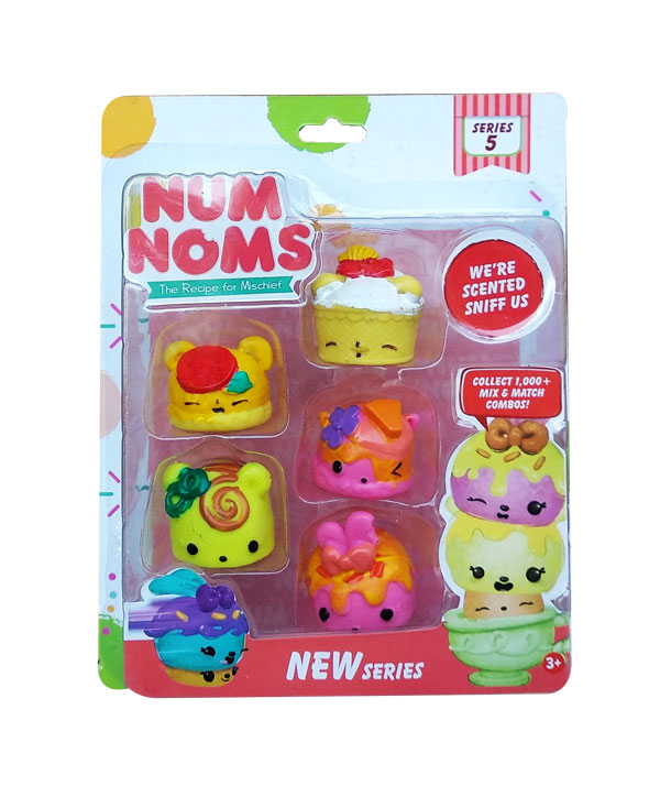 toko mainan online NUM NOMS KUE - 331-114