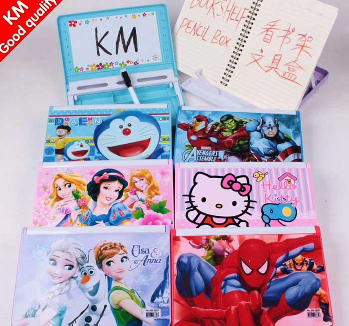 toko mainan online TEMPAT PENSIL KM-8839