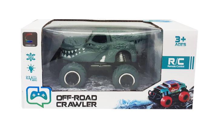 toko mainan online RC OFF ROAD CRAWLER - 6148A