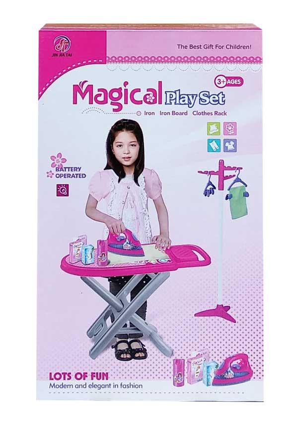 toko mainan online MAGICAL PLAY SET - 761