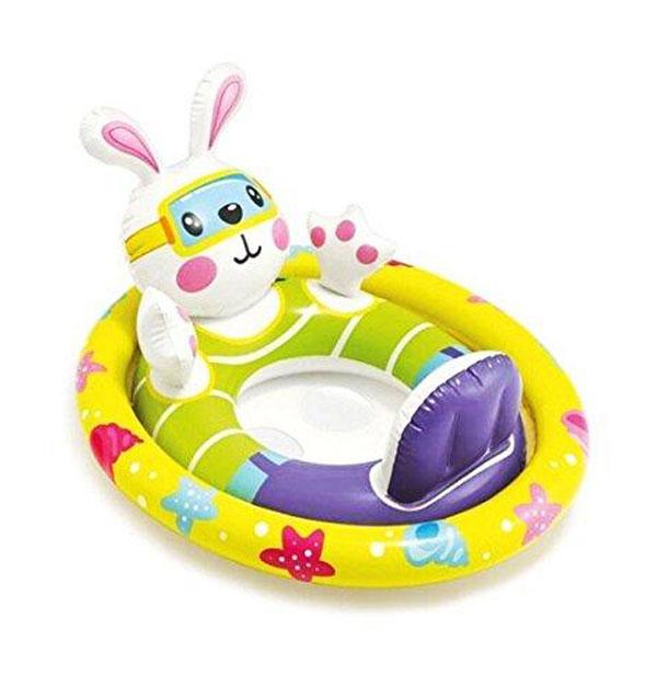toko mainan online INTEX SEE MESIT RABBIT - 59570