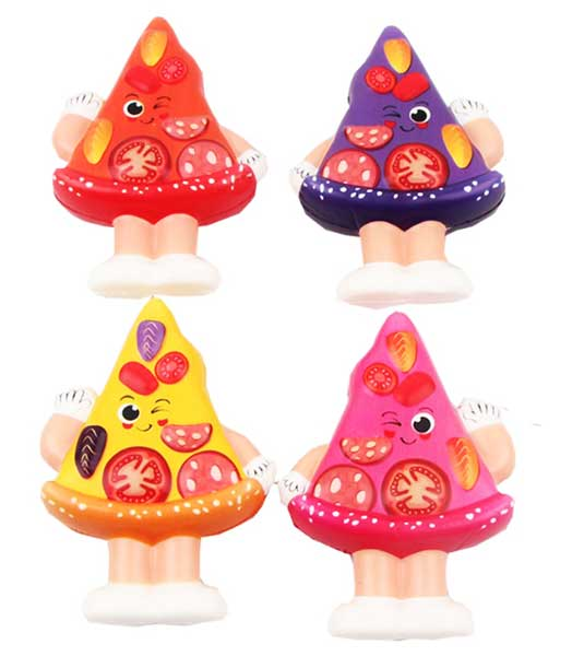 toko mainan online SQUISHY PIZZA - BD23