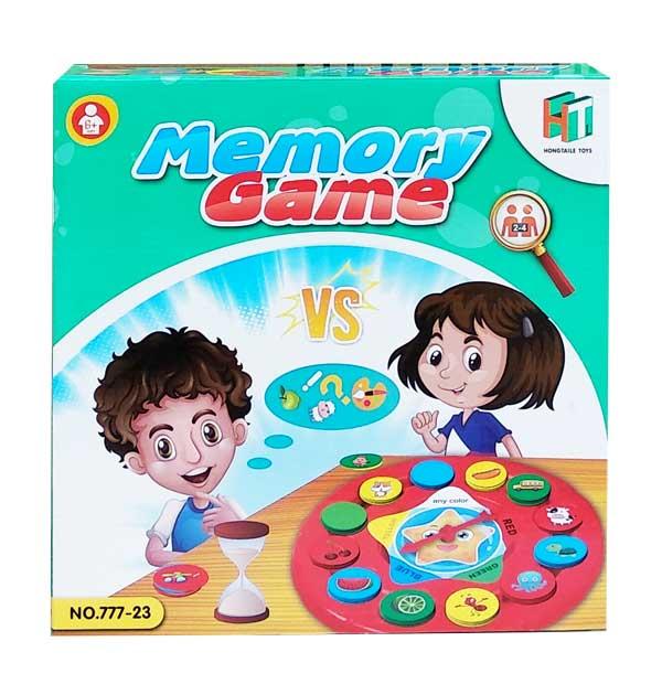 toko mainan online MEMORY GAME -777-23