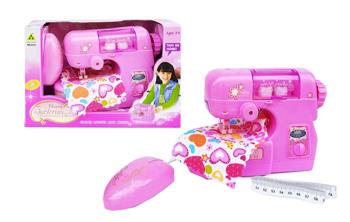 toko mainan online BEAUTY SARTORIUS MESIN JAHIT - 2030