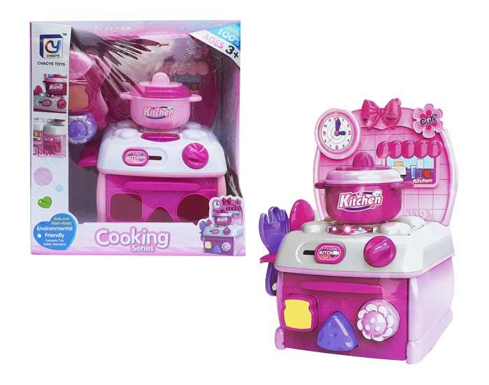 toko mainan online COOKING SERIES - 03207/818-50A