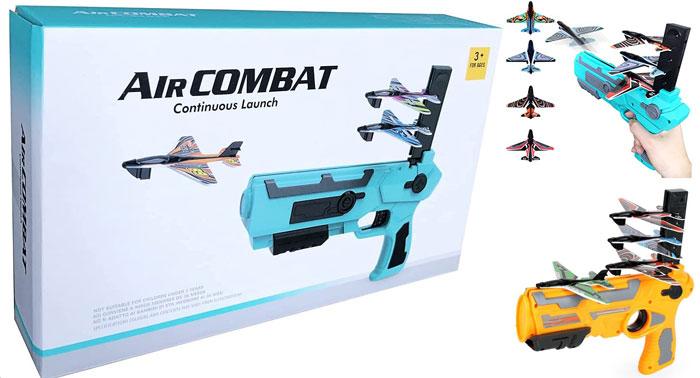 toko mainan online AIR COMBAT 3 PESAWAT- YG8001