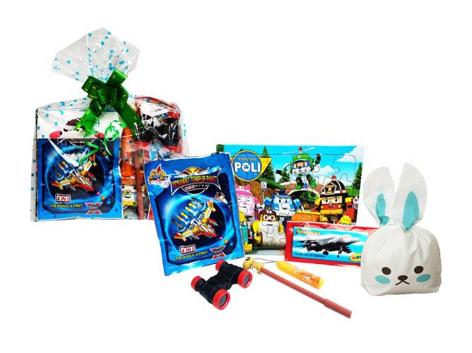 toko mainan online PAKET GOODY BAG ISI 7 - PGB-7B