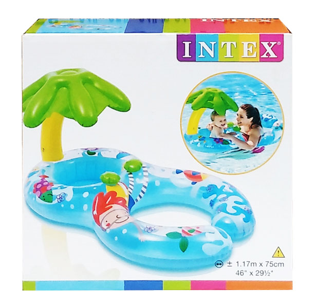 toko mainan online INTEX MY FIRST SWIM FLOAT - 56590