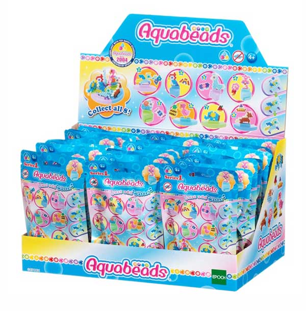 toko mainan online AQUABEADS BLIND BAG - 31572