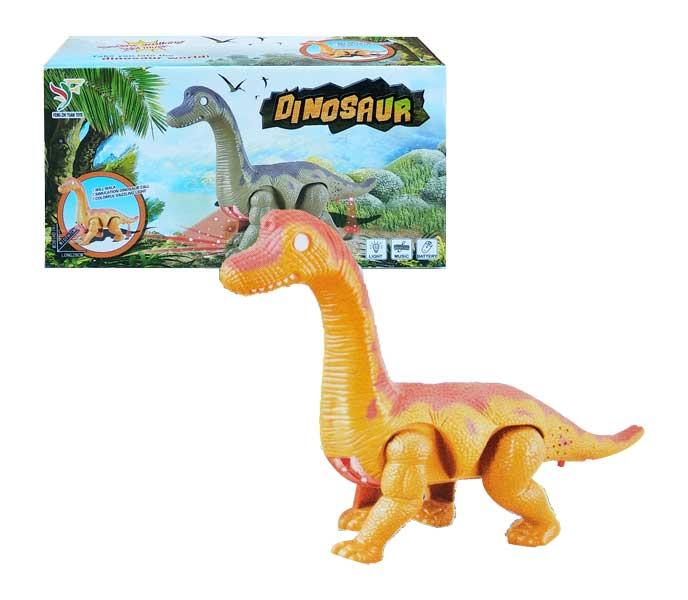 toko mainan online DINOSAUR - 6908