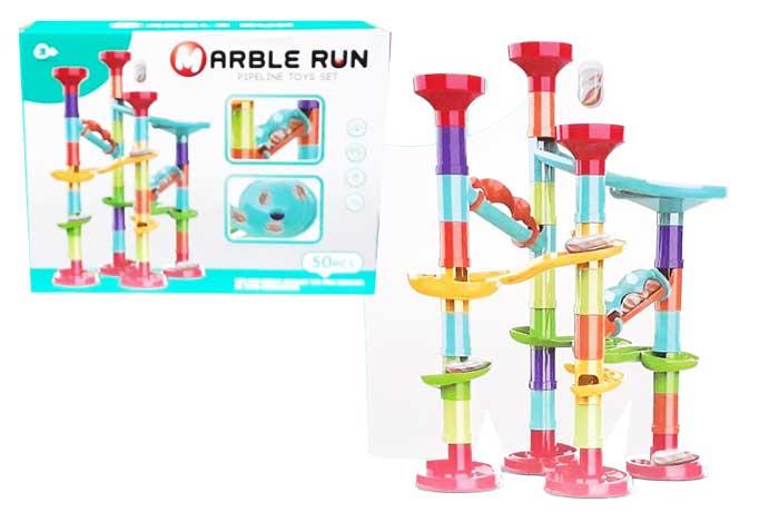toko mainan online MARBLE RUN - 8803