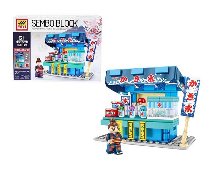 toko mainan online SEMBO ICED STORE - SD601067