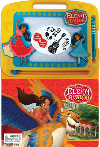 toko mainan online LEARNING SERIES ELENA OF AVALOR