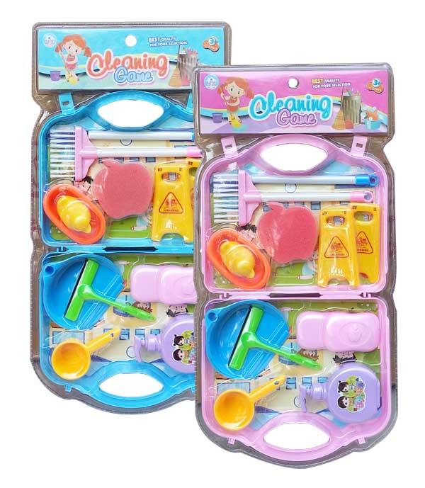 toko mainan online CLEANING GAME - 6809