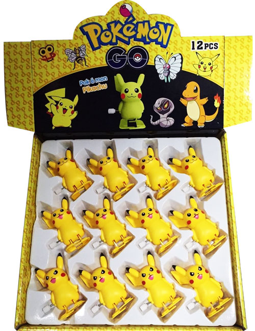 toko mainan online WIND UP POKEMON SATUAN (gr12)