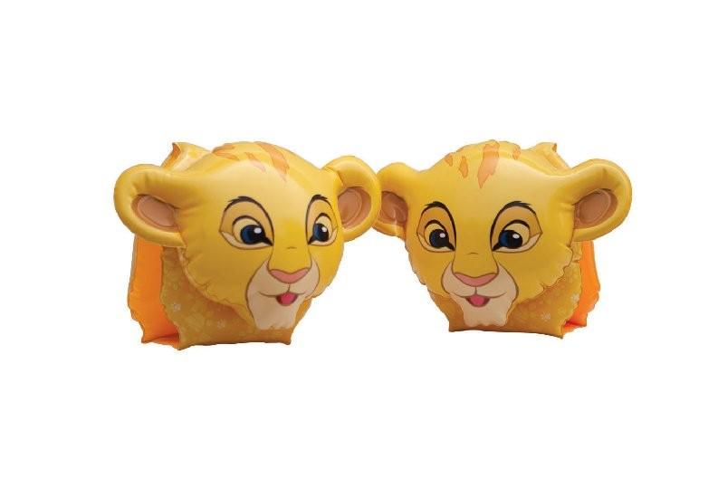 toko mainan online INTEX ARM BAND LION KING 56649 (gr6)