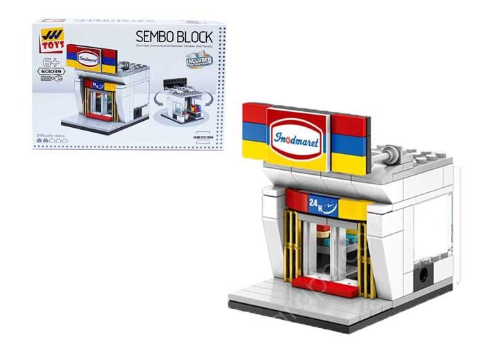 toko mainan online SEMBO INDOMARET - SD601039