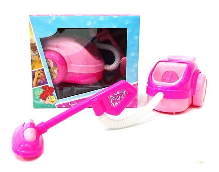 toko mainan online MINI VACUUM CLEANER - 03223