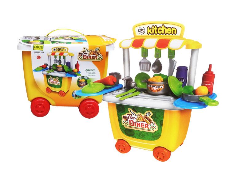 toko mainan online THE DINNER - 8326