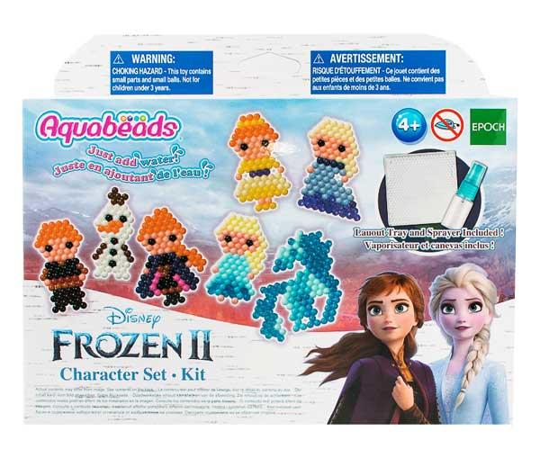 toko mainan online AQUABEADS FROZEN II - 31370