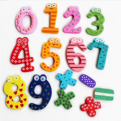 toko mainan online MAGNETIC NUMBER (MATA)