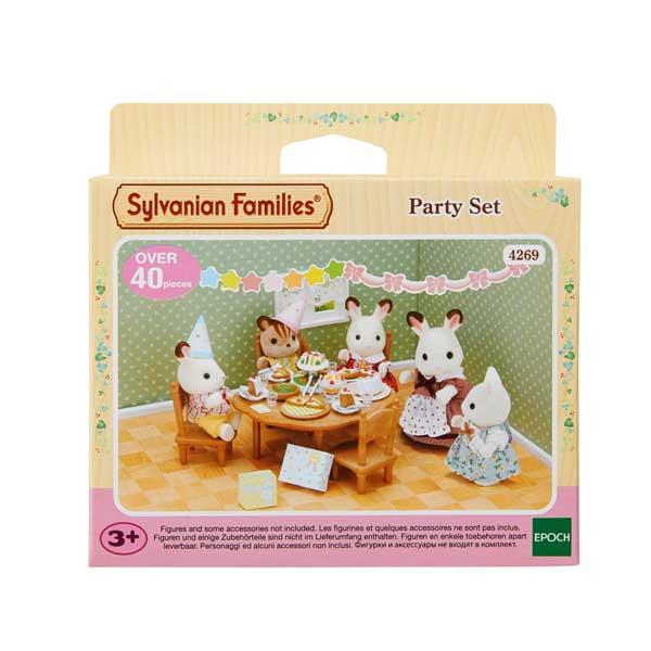 toko mainan online PARTY SET - 4269