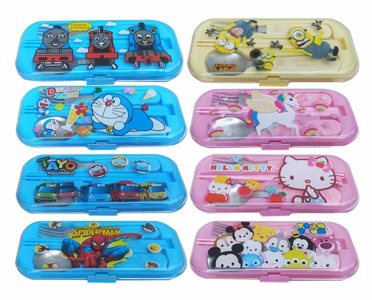 toko mainan online SET SENDOK SUMPIT KECIL - 20108