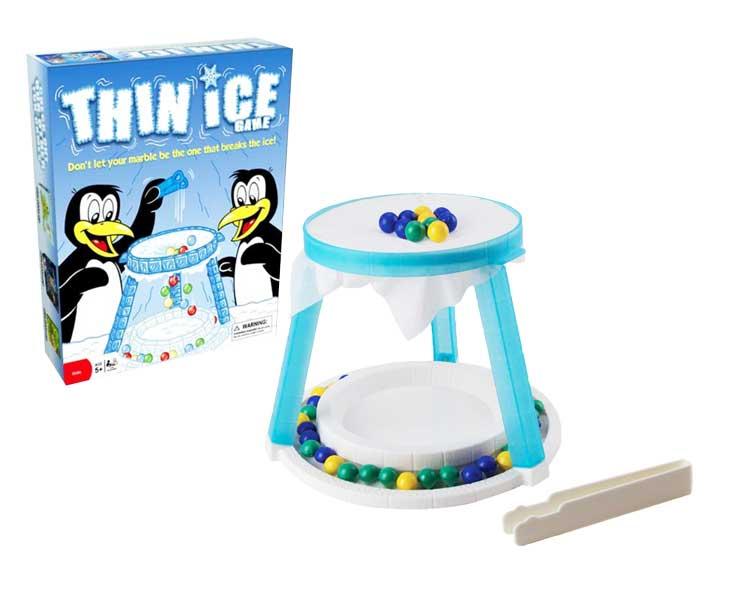 toko mainan online THIN ICE GAME - 1111-80