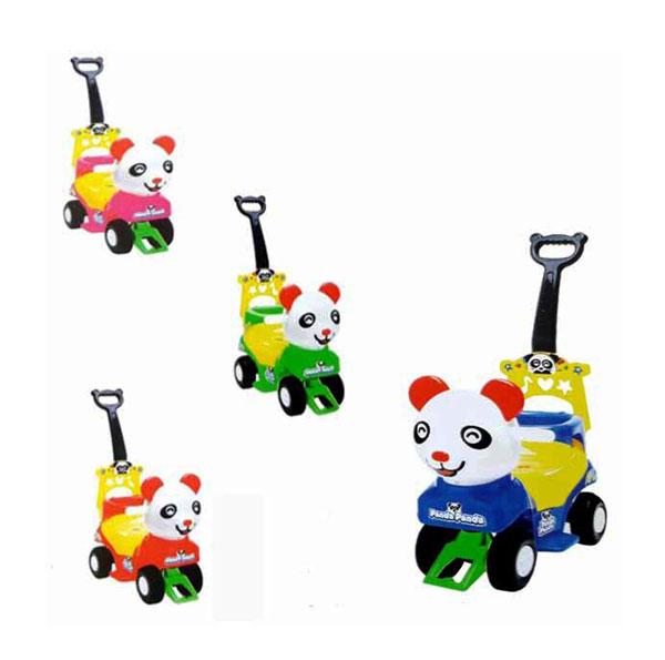 toko mainan online RIDE ON PANDA PP607