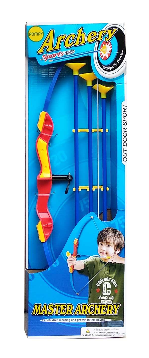 toko mainan online ARCHERY S - 950A